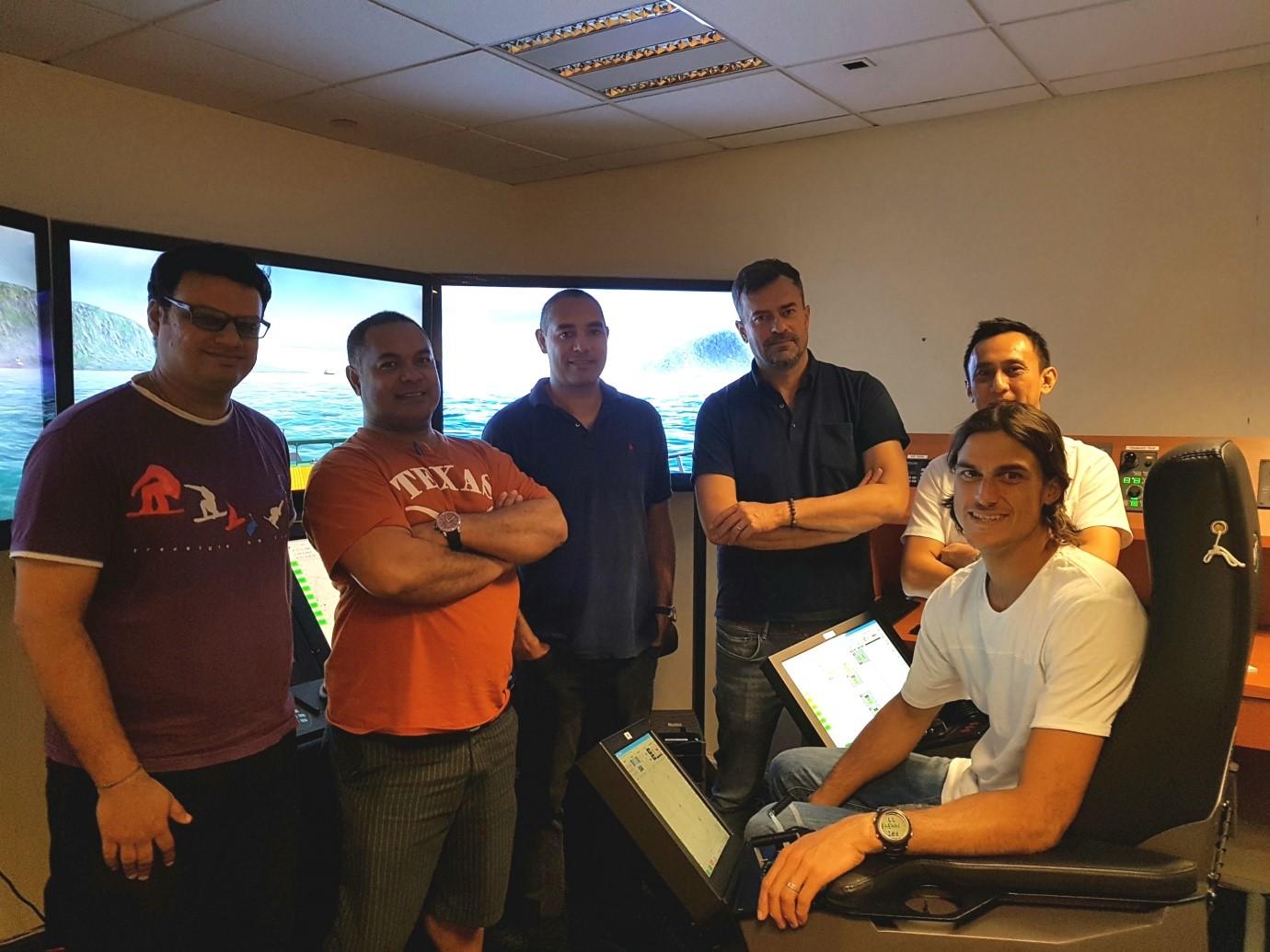 Sinor Marine Technologies enters agreement with Vestdavit